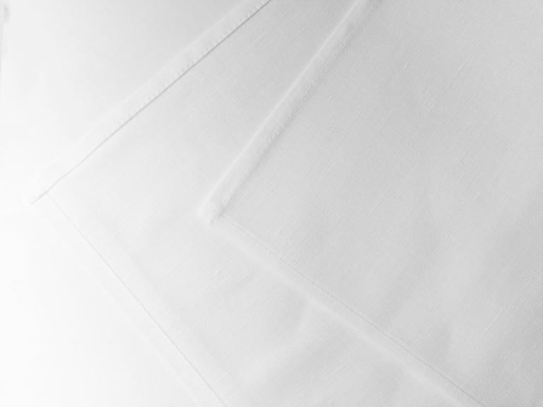 50 50 cotton linen