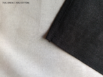 Blank 75% Linen /25% cotton tea towel