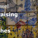 Tea towel fund raising for church groups